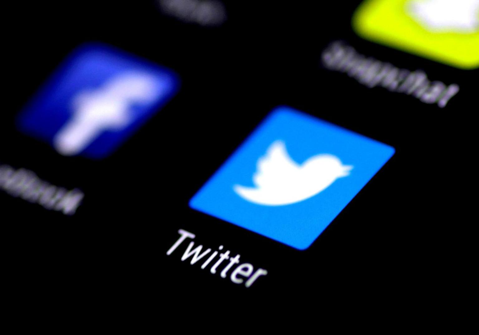 特朗普部门推文被短暂限制点赞、评论及转发,推特平台回应 第2张