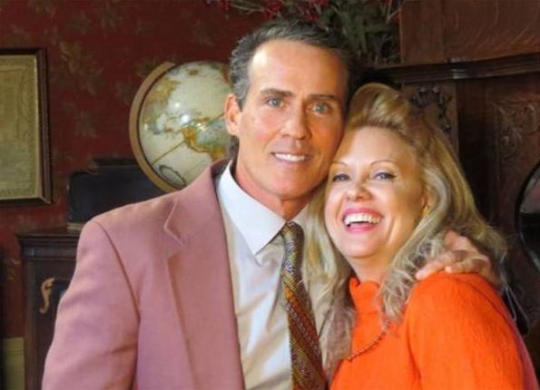 肇庆法制《人猿泰山》男主角乔·劳拉与妻子坠机去世