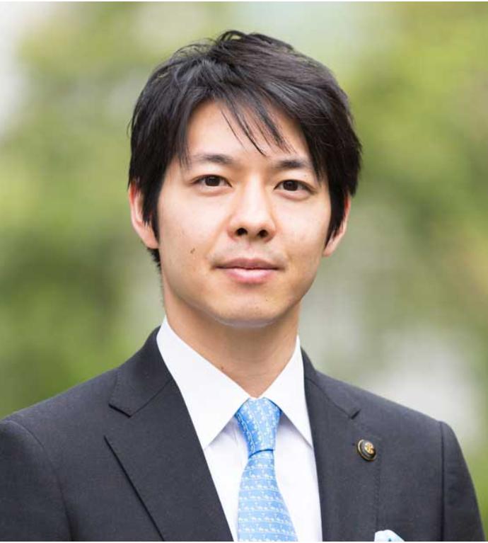 北海道 知事 鈴木 直道