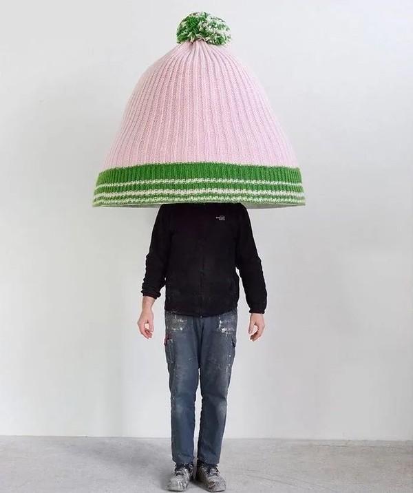 """外链代发_""""帽子戏法""""之大帽子瘦头术,来看!插图3"""