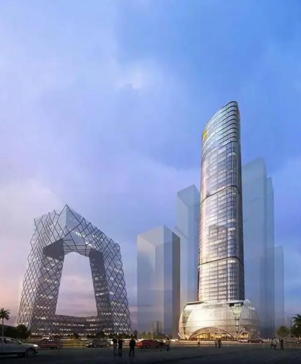 """德意志銀行、大和證券、賽諾根獲評北京""""兩區""""建設重點項目"""