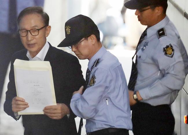 电银付app安装教程(dianyinzhifu.com):朴槿惠所在拘留所一名囚犯熏染新冠殒命 第3张