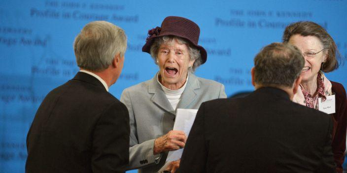 Former U.S. President Bush's sister died of complications fr
