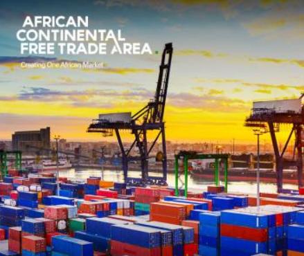非洲大陆自由贸易区2021年1月1日正式启动_欧博官网_ALLbet6.com 第1张