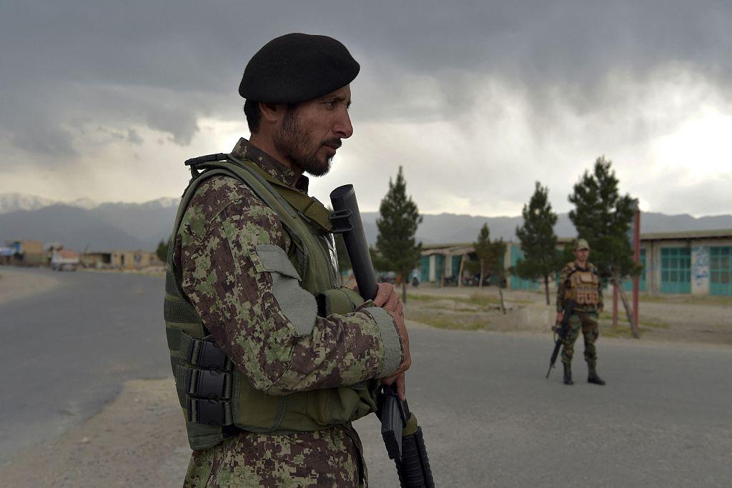 巴基斯坦拒绝向美国提供军事基地:舆论强烈反对美方势力存在