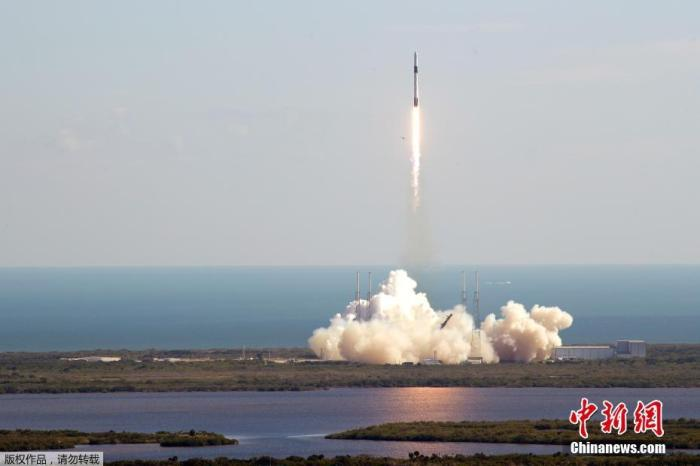 Heaven is not beautiful! Launch of SpaceX rocket with 143 satellites delayed