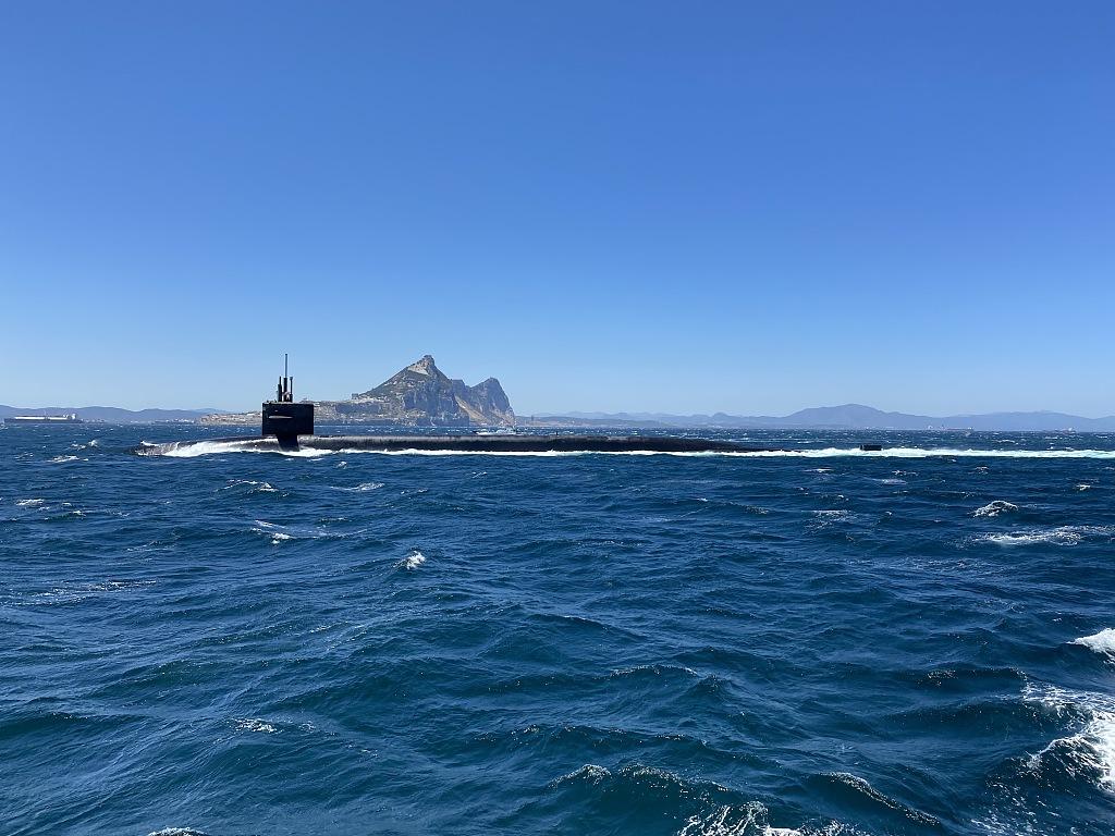 法國外長譴責澳大利亞撕毀潛艇協議:破壞信任