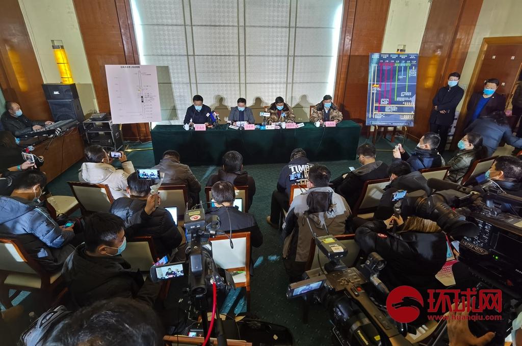 山东栖霞金矿事故救援进展:预计主井救援通道打通仍需至少15天