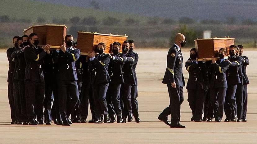 记者_死于布基纳法索的两名西班牙记者系因恐怖袭击身亡插图