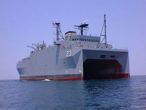 南海战略态势感知:美军海洋监视船对华海上抵近侦察概况