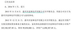 """物产环能控股子公司发生重大安全事故,却由少数股东""""背锅"""""""