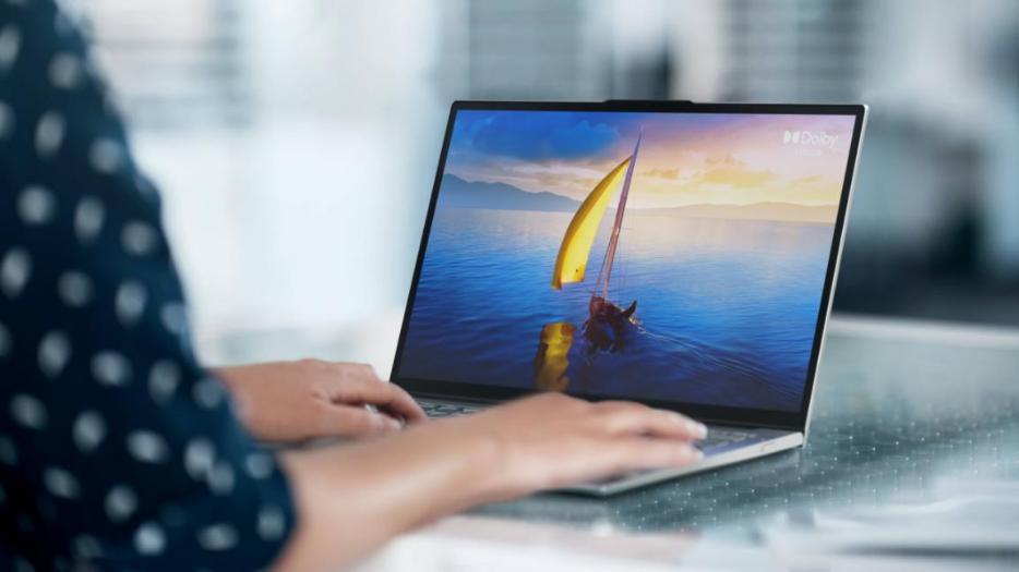 定西法治网ThinkBook发布多款家族笔记本电脑新品,极致轻薄成新青年商务首选