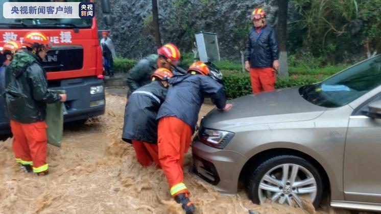 巫溪县人口_暴雨突袭重庆巫溪城区严重积水救援人员紧急出动