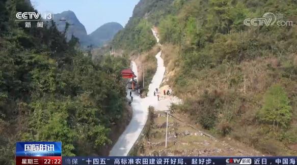 中国贫困人口_独家专访丨致敬中国扶贫人
