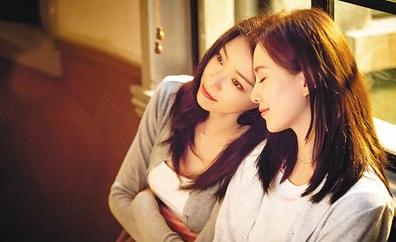 《流金岁月》:在友情中展现女性成长