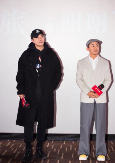 陈思诚透露刘德华将扮演反派角色Q加盟《唐探4》