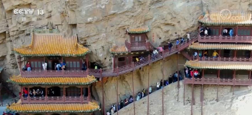 国庆假期全国共接待游客5.15亿人次 实现国内旅游收入3890.61亿元