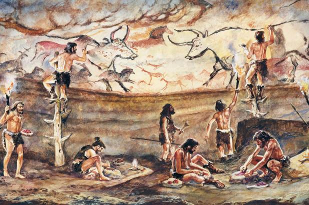 usdt钱包(caibao.it):早期人类也会蛰伏?化石研究:骨骼生长中止数月 第1张