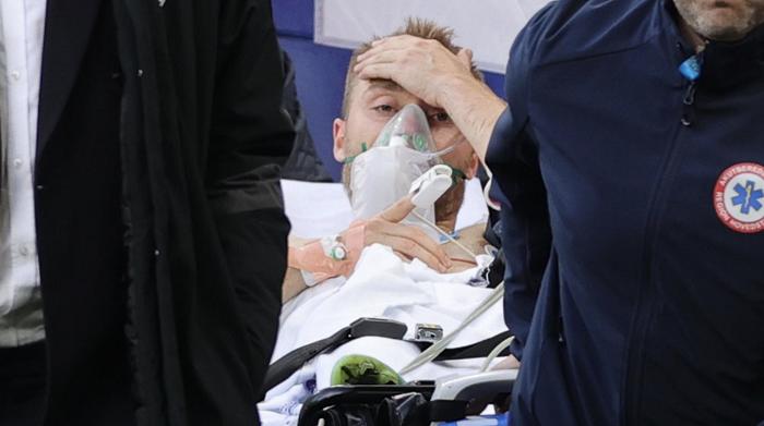 《【杏鑫娱乐登录】丹麦国家队队医确认埃里克森倒地后心脏骤停 目前状态稳定》