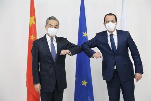 网络策划_王毅:中欧是周全战略同伴,相助是正道,匹敌将双输插图