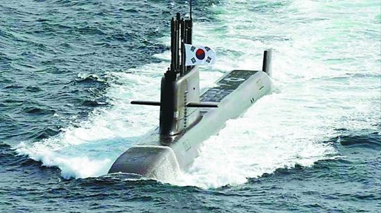 《【杏鑫娱乐官网登录】枢密院十号:韩国今天发射的导弹,背后的故事太狗血……》