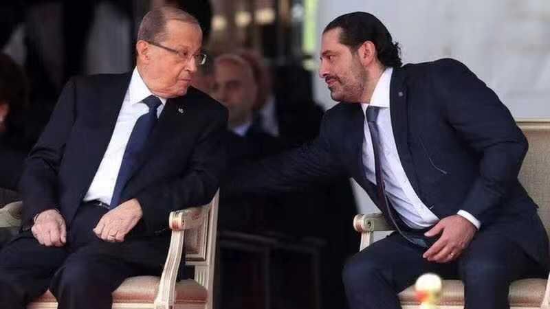茂名法治网议长组阁提议一旦被拒 黎巴嫩候任总理哈里里或将辞职