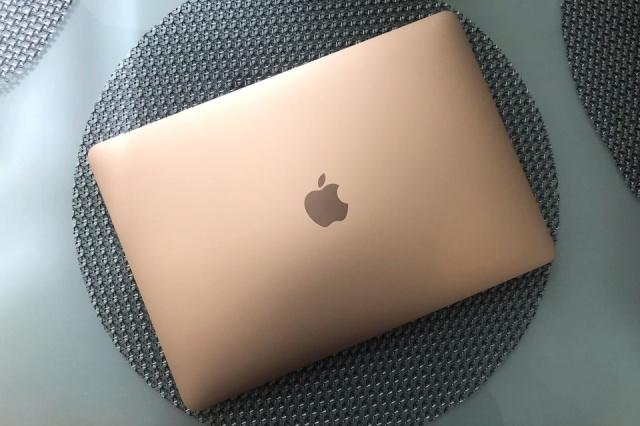 苹果研发新型MacBook Air 更薄更轻或在2021下半年发布_中穆青年网