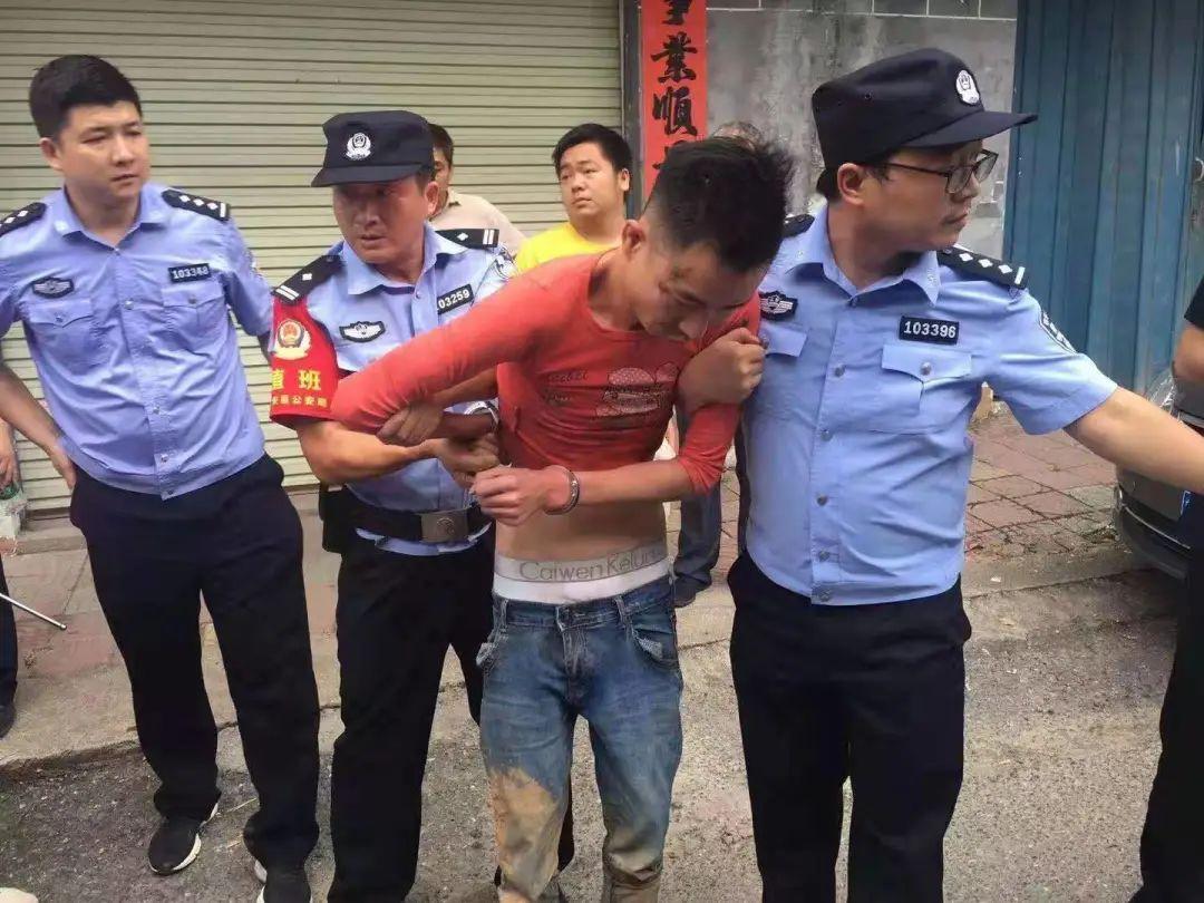 行李箱藏尸案犯罪嫌疑人被批捕