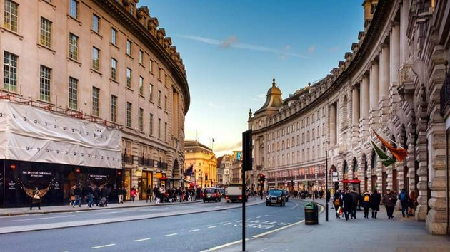 《【摩鑫登陆注册】英国第二季度零售业就业人数持续下降》