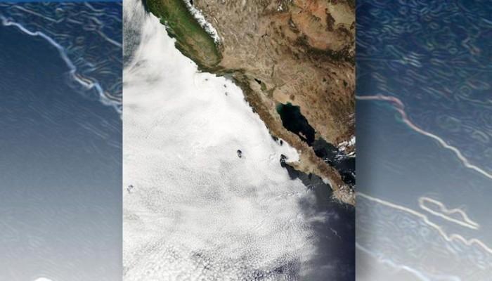 新研究表明海洋云层放大了全球变暖的影响