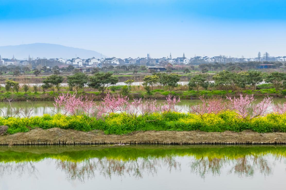 苏州东山:山水藏天地,四时皆盛景