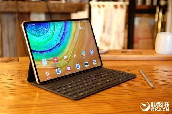 外链seo_首发预装鸿蒙OS!曝华为MatePad Pro 2定于6月2日宣布插图