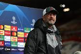 克洛普难过西甲关 5赛季4次被西甲队淘汰