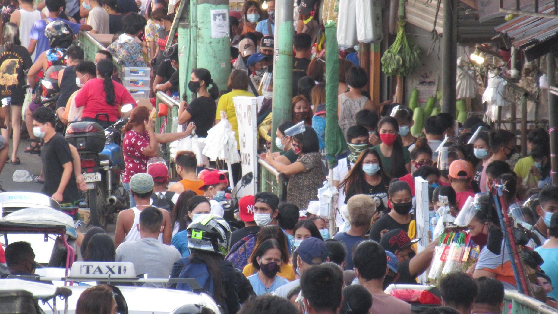 usdt钱包支付(caibao.it):菲律宾新增新冠肺炎确诊病例1097例 累计确诊476916例 第1张