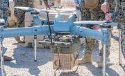 美陆战队终于测试无人机战场送货 外媒:让一线美军疾呼塑造无人后勤