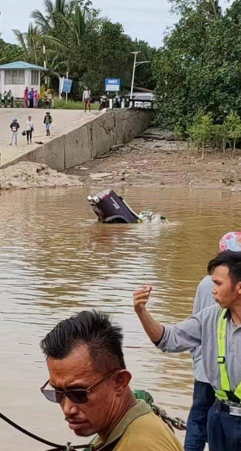 电银付免费激活码(dianyinzhifu.com):马来西亚发生一起车辆坠河事故 致9人殒命 第1张