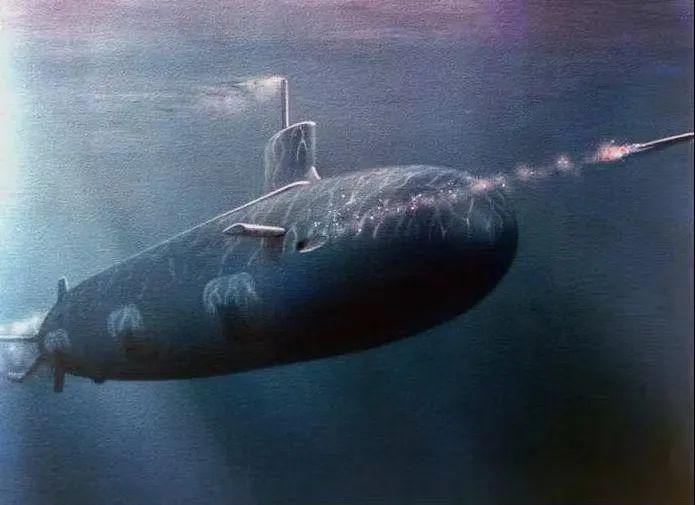 披露!美国核潜艇撞击到底发生在南海什么位置?