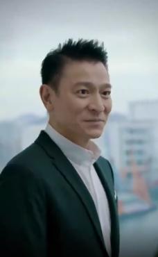 刘德华首开个人社交账号 贾玲:榜一给姐让出来!