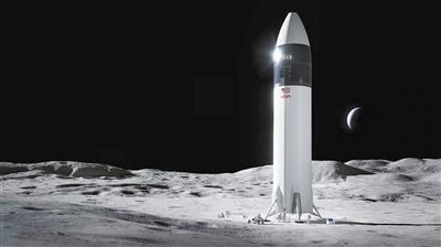 """""""星舰""""屡试屡败 NASA却依旧宠它"""