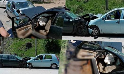 《【欧亿登录app】塞尔维亚西南部两车相撞 致10人受伤》