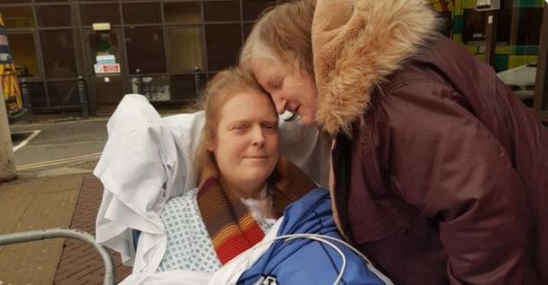英国患新冠时间最久病人放弃治疗 死前在重症病房苦熬1年多