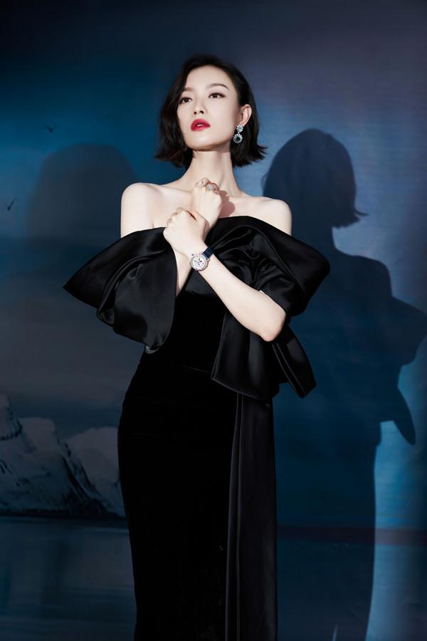 刘诗诗、倪妮带着超优美体态,又来吸粉了!插图6