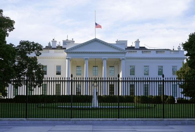 美媒:上百人已直接联系白宫追求特赦 白宫列表筛选