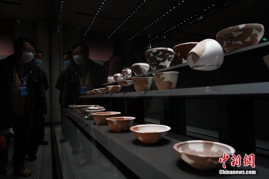 探访庙底沟仰韶文化博物馆