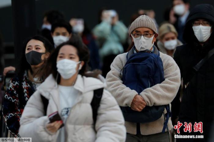 日本媒体:日本关西三福县最早将于1月13