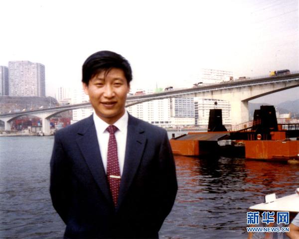 """苏州旺道seo_学习举行时 习近平:""""我上的是梁家河的高中、梁家河的大学""""插图2"""