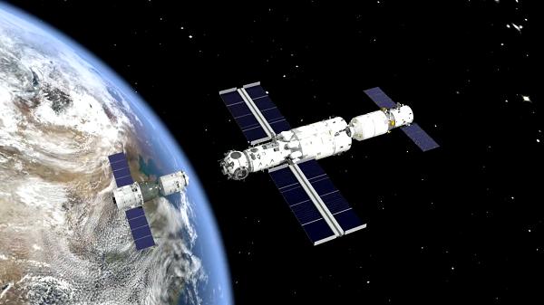 在空间站停留90天 刷新中国航天记录!神舟十二号航天员今天返回