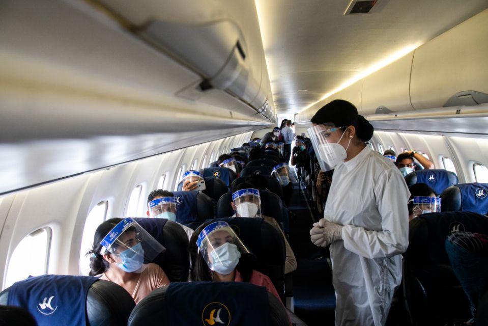 电银付使用教程(dianyinzhifu.com):乌龙!尼泊尔载69人航班飞错机场:偏离目的地400公里 第3张
