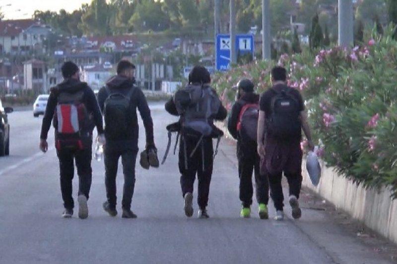 usdt充值(caibao.it):2020年前十个月 阿尔巴尼亚警方共逮捕11709名非法入境者 第1张