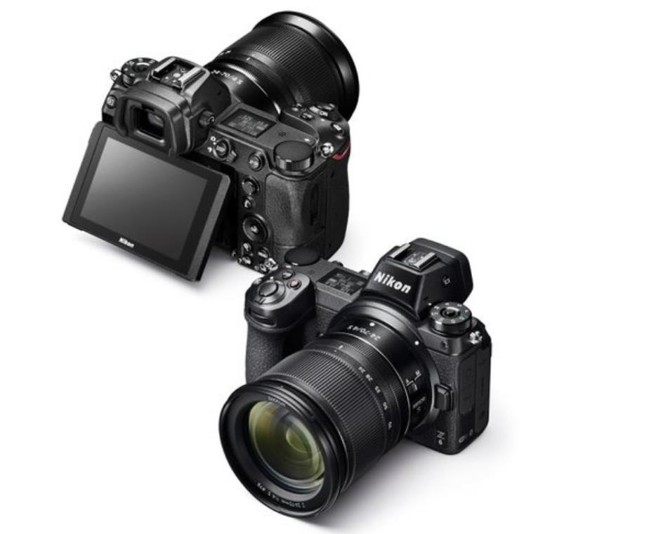受智能手机影响 尼康将于年内停止在日本生产单反相机机身